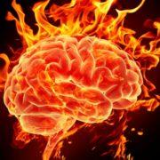 Brand i hjernen