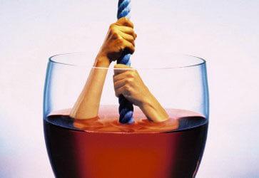 alkohol misbrug