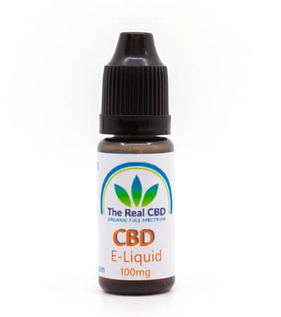 100mg CBD ejuice