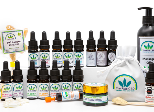The-real-cbd-all-products