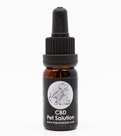10% Pet Solution