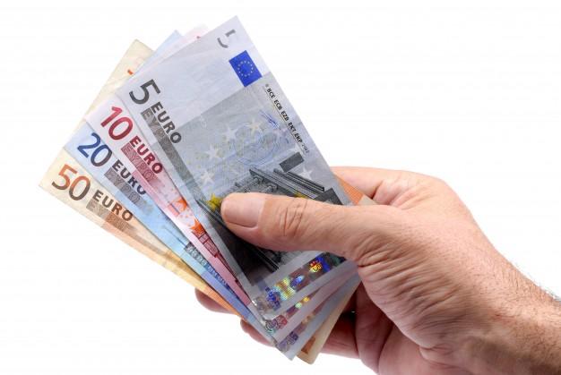 Betaling af commission