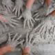 Ler hænder