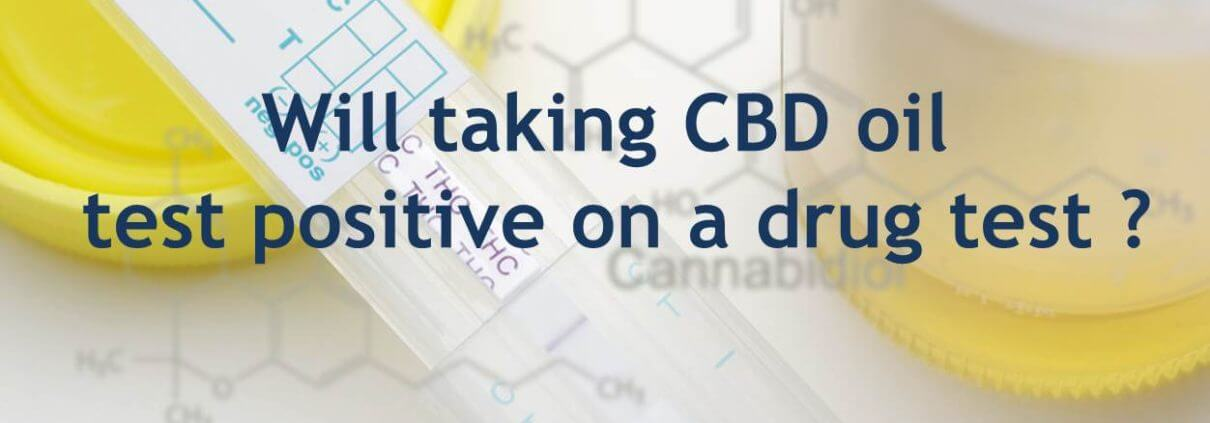 The Real CBD - Drugtest blog