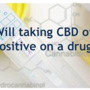 The Real CBD - Drugtest blog