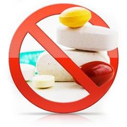CBG instead of NSAIDs