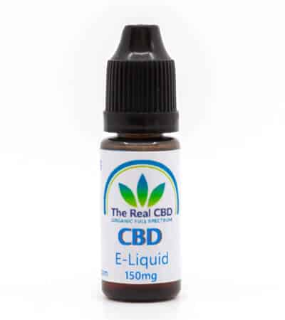 150mg CBD eliquid