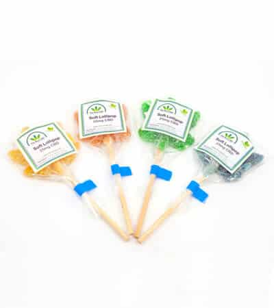 CBD Lollies
