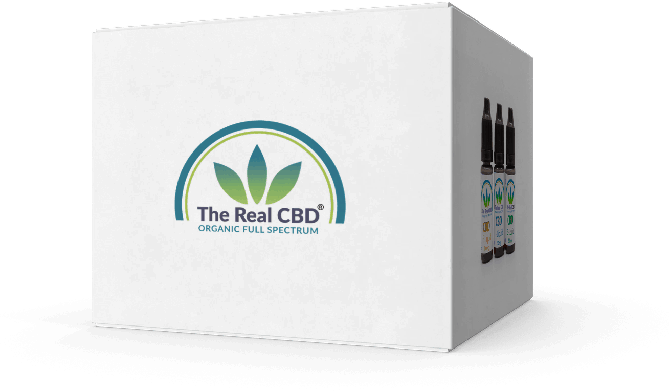 bulk cbd oil The Real CBD