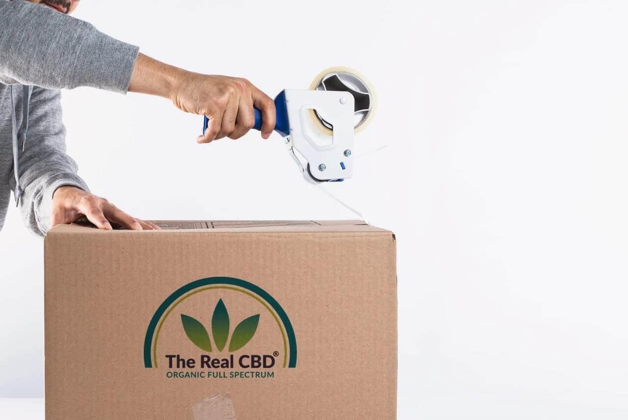 CBD wholesale and affiliate program