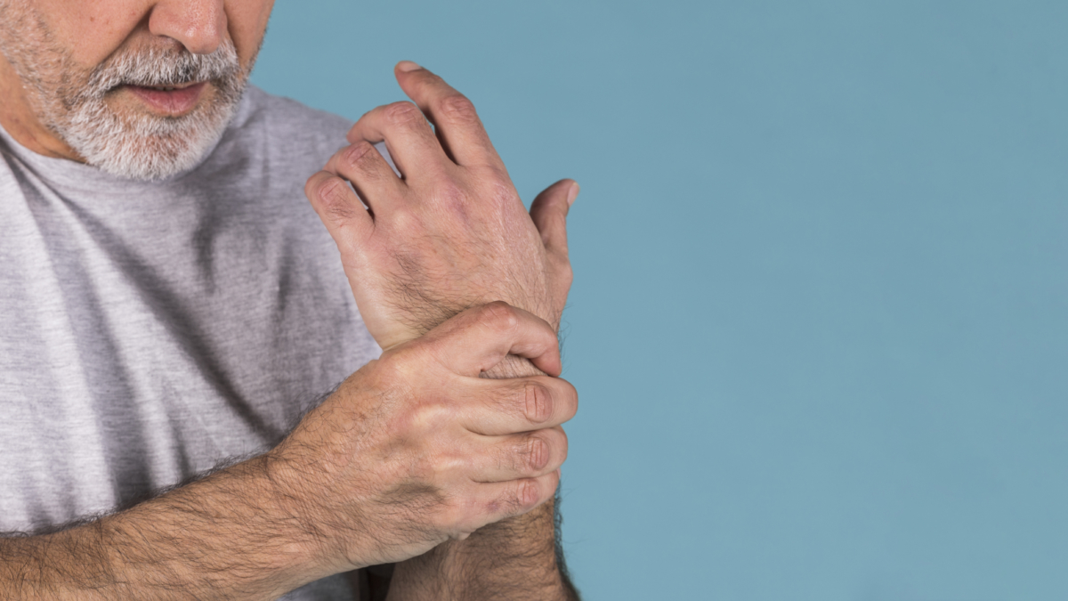 Can CBD oil Help Arthritis?
