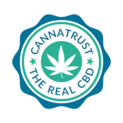 The Real CBD cannatrust CBD oil