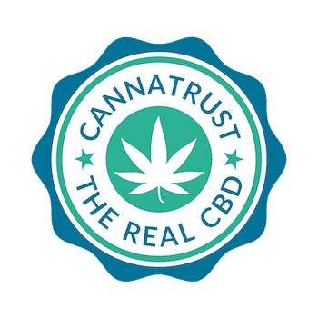 The Real CBD CBD Oil Cannatrust