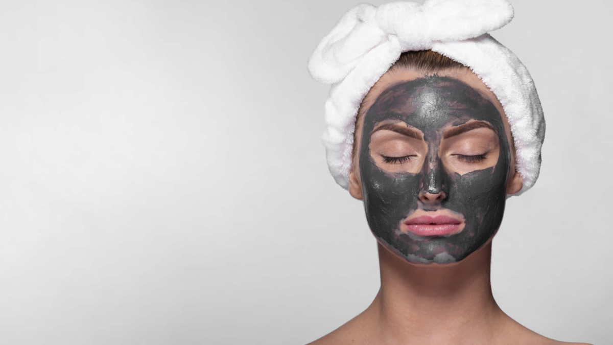 How to use CBD Bentonite Clay Skin Masks?