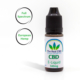 CBD-E-Liquid Vape oil by The Real CBD