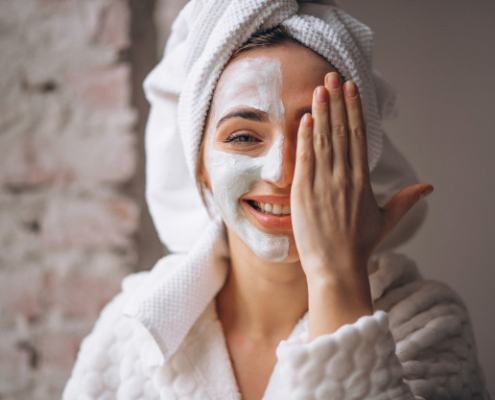 CBD oil and skincare