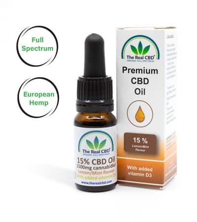 the-real-cbd-product-15%-with-vitamin-D3 450x400