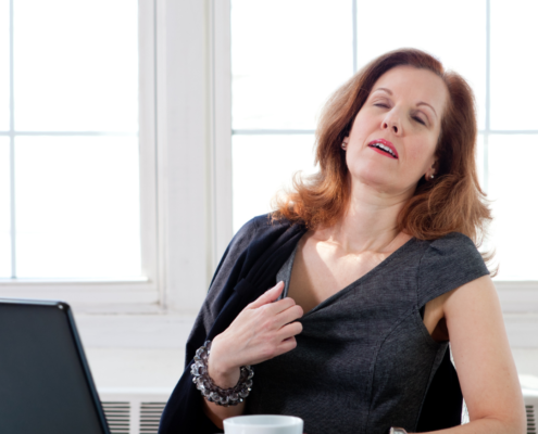The-Rea-CBD-Blog-menopause-symptoms