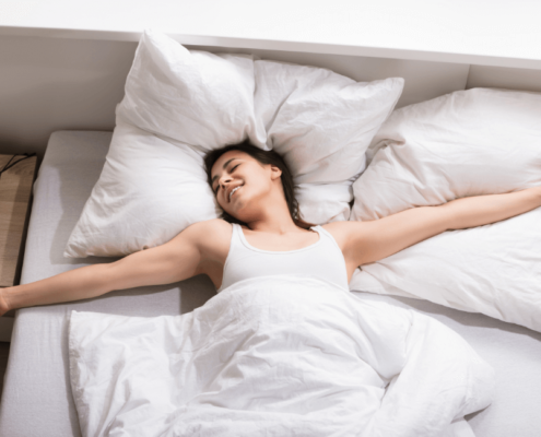 The Real CBD Blog Does CBD oil make you sleepy