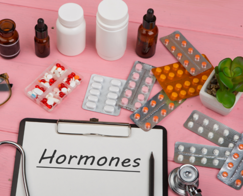 The Real CBD Blog what is menopause