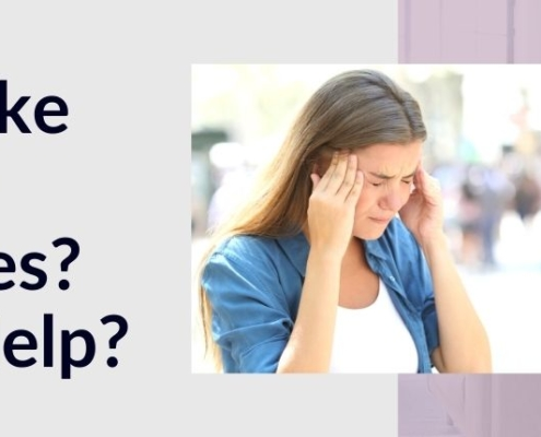 Can I Take CBD for Migraines?