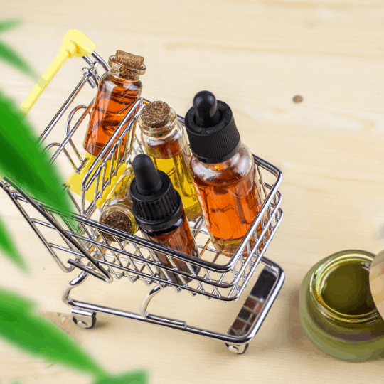 the real CBD dropshipping mistakes