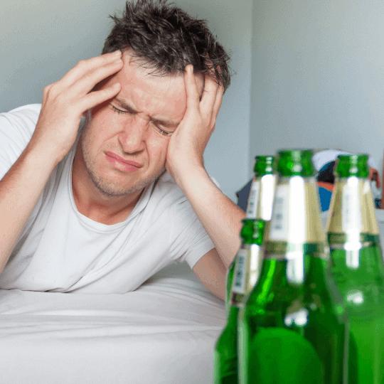 CBD And alcohol