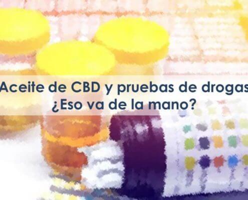 Prueba de drogas