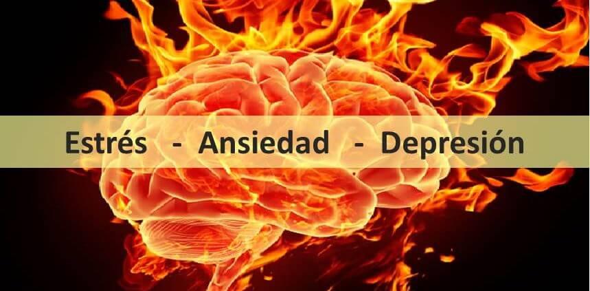 CBD estres ansiedad depresion