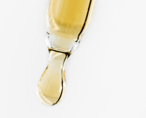 docificacion de aceite de CBD-the-real-CBD-spain
