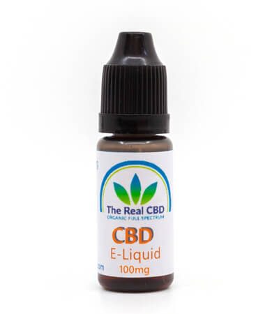 100mg CBD eliquid
