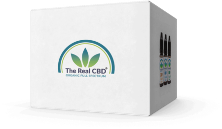 caja venta al por mayor CBD E-liquido