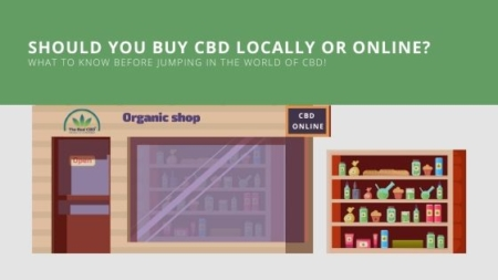 comprar aceite de cbd local o en la red (online)